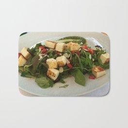Summer Salad Bath Mat