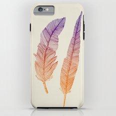 Feathers iPhone 6 Plus Tough Case