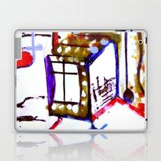 window box Laptop & iPad Skin