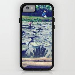 Saigon iPhone Case
