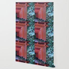 Inari Gates Galore Wallpaper