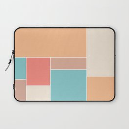 Blocks Laptop Sleeve