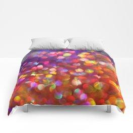 Rainbow Party Comforters