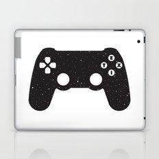 NOTHING #3 - QUIT? Y/N Laptop & iPad Skin