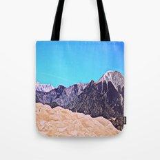 Great Sand Dunes II Tote Bag