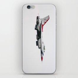 Air Force Thunderbirds iPhone Skin