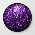 dark purple sparkler glitter - photo #45