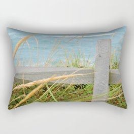Marconi Station Rectangular Pillow