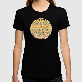Gypsy Boho Stripe T-shirt