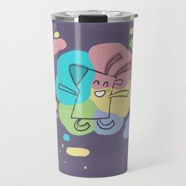 Color Dream Travel Mug