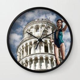 Bagnina Wall Clock