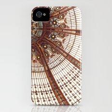 Splendor in the Glass Slim Case iPhone (4, 4s)