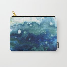 Ocean Surge Carry-All Pouch