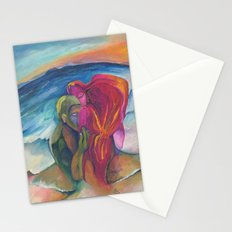 Ashore Stationery Cards