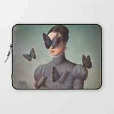 There is Love in You Laptop Sleeve