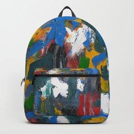 Madmen Backpack