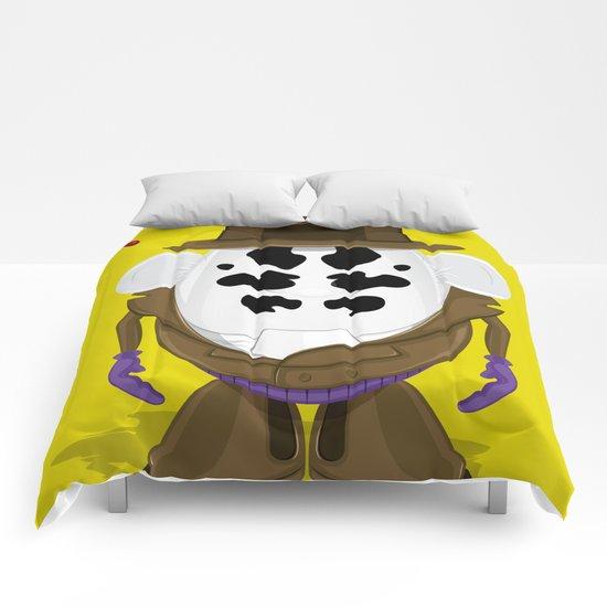 Mr Potato R. Comforters