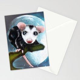 Dulcis et Magna Stationery Cards