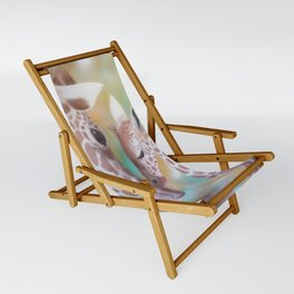 Love Is All Around Us Sling Chair