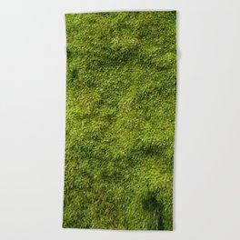 Moss Beach Towel