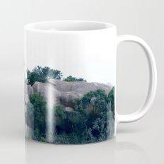enchanted rock  Mug