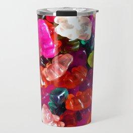 Yummy Gummies Travel Mug