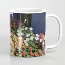 Madison WI Urban Color 1 Coffee Mug