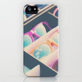finding sunshine ... iPhone Case