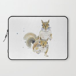 Two Squirrels Laptop Sleeve