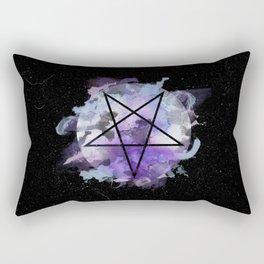 Pentacolour Rectangular Pillow