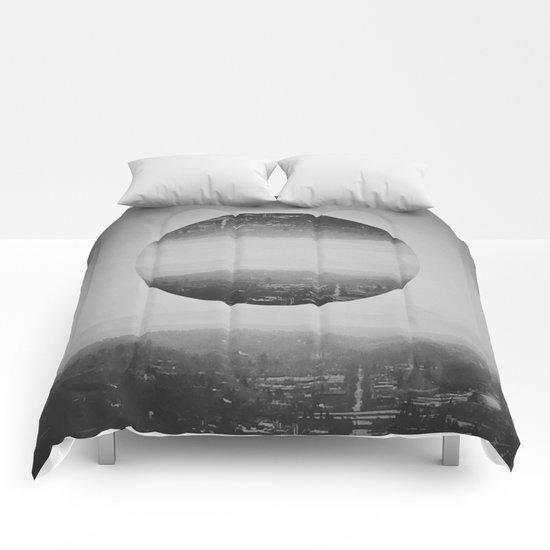 Haze Comforters