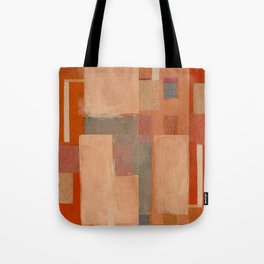 Urban Intersections 5 Tote Bag