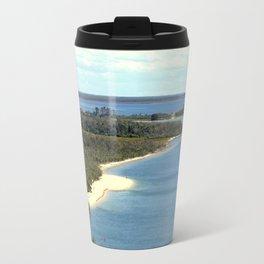 Islands in the Sun Travel Mug