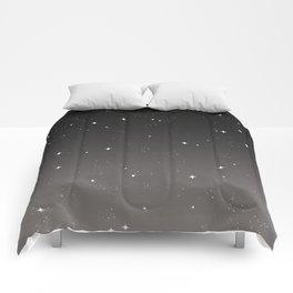 Keep On Shining - Starry Sky Comforters