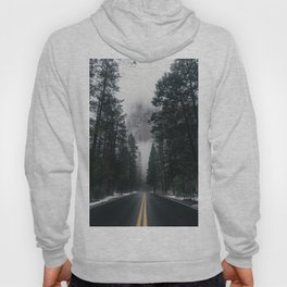Forest Way Hoody