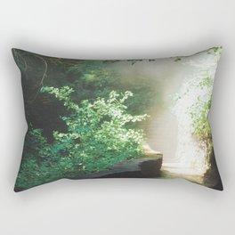 Into The Mist 2 Rectangular Pillow