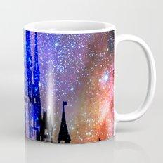 Fantasy Disney. Nebulae Mug