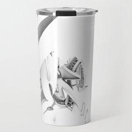 Endogfx Top Travel Mug