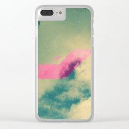 VISA 06 Clear iPhone Case