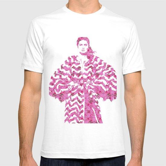 Chevron: Fashion T-shirt