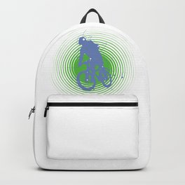 Downhill Backpack