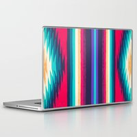 surf Laptop & iPad Skins featuring SURF by Nika