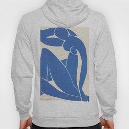 Blue Nude by Henri Matisse  Hoody