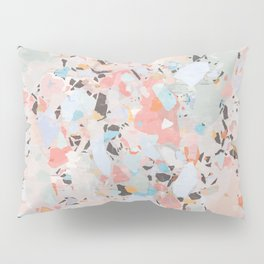 Abstract Chaos I. Pillow Sham