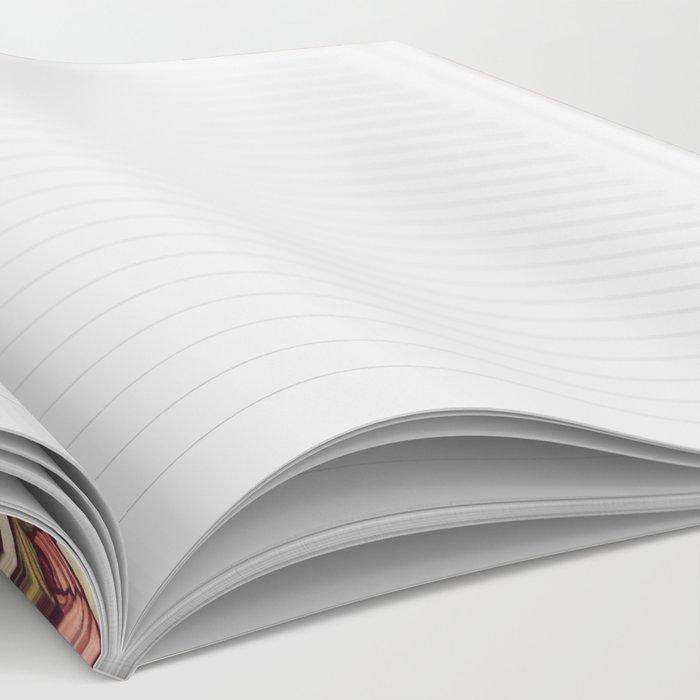Metamorphosis Notebook