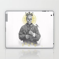 Felon's Wage ≠ Felon's Gift Laptop & iPad Skin
