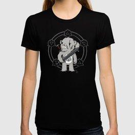 Bearalt of Rivia T-shirt