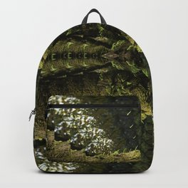 Tripping through the Woods Backpack