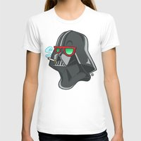 darth T-shirts featuring Darth by Octofly Art
