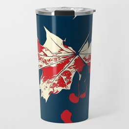 Autumn feeling Travel Mug